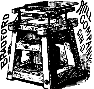 the project gutenberg ebook of scientific american march 29 1879 Bench Grinder Wireing bradford mill