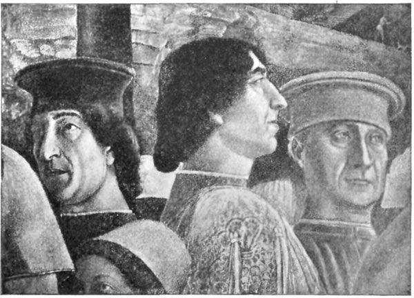 The project gutenberg ebook of a text book of the history of fig 33mantegna gonzaga family group detail mantua fandeluxe Choice Image