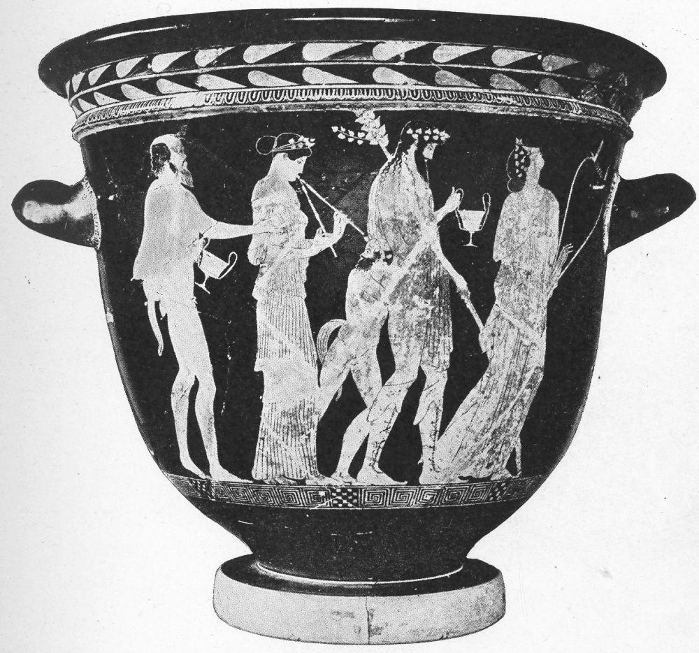 Theoi Project Guide to Greek Mythology