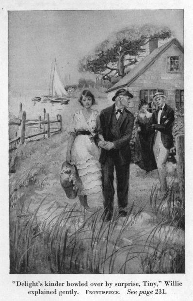 The Project Gutenberg eBook of Flood Tide 3798f3ff082