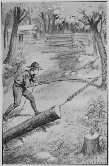 The Project Gutenberg Ebook Of Tom Slade At Black Lake By Percy