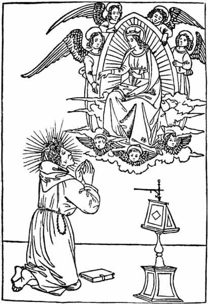 the project gutenberg ebook of christmas in ritual and tradition  jacopone in ecstasy before the virgin