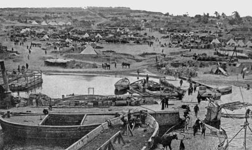 The Project Gutenberg eBook of Gallipoli Diary, Vol I, by