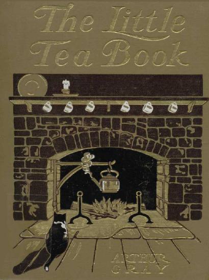 [Illustration: teacover]