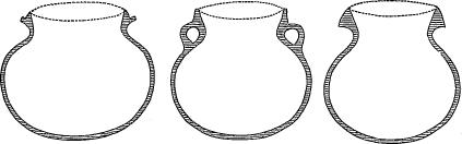 earthen vessels