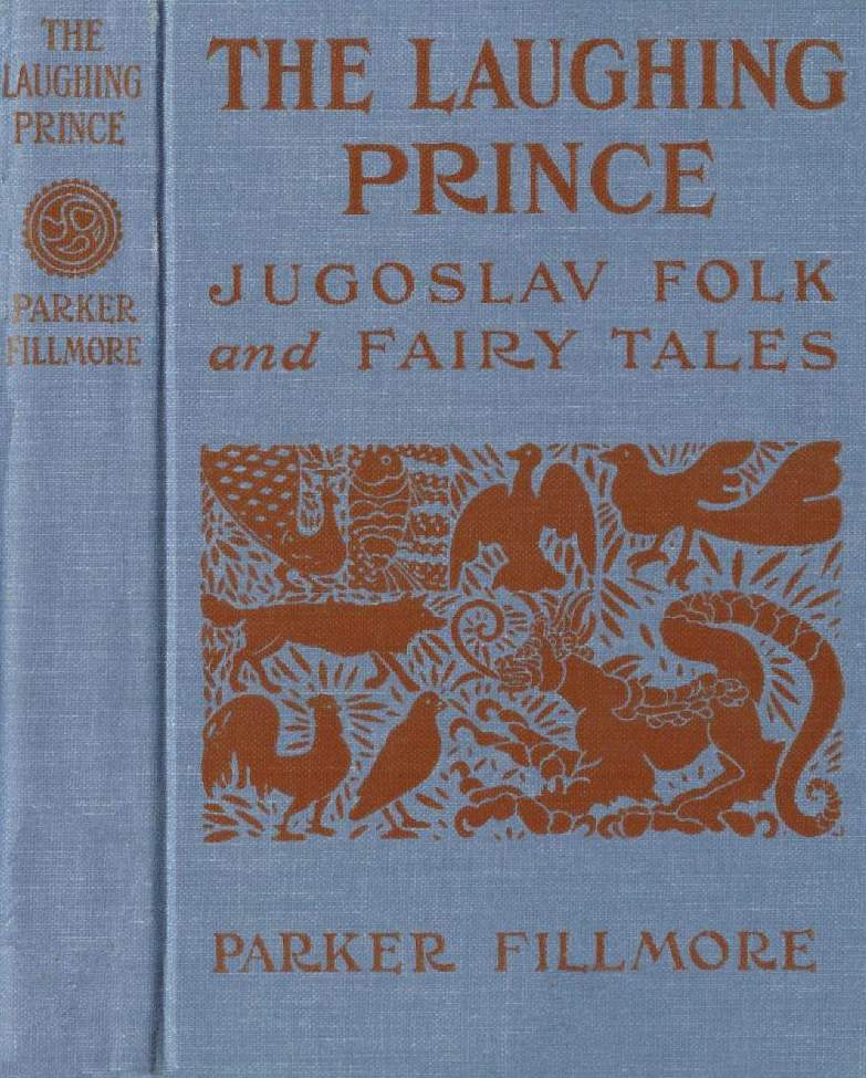 The project gutenberg ebook of the laughing prince by parker fillmore the laughing prince fandeluxe Gallery