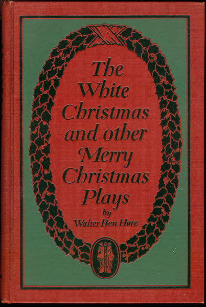 The project gutenberg ebook of the white christmas and other merry cover fandeluxe Images