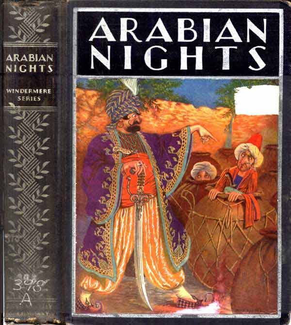 Translated Version Of Http Derjulian Net Projects Roboking: The Project Gutenberg EBook Of The Arabian Nights