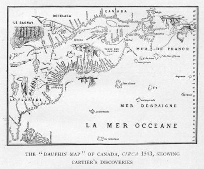 The Project Gutenberg eBook of Canada the Empire of the North by