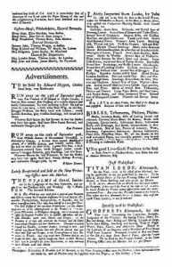 The Pennsylvania GAZETTE Page 4