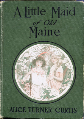 The project gutenberg ebook of a little maid of old maine by alice this project gutenberg ebook a little maid of old maine produced by roger frank and the online distributed proofreading team at httppgdp fandeluxe Images