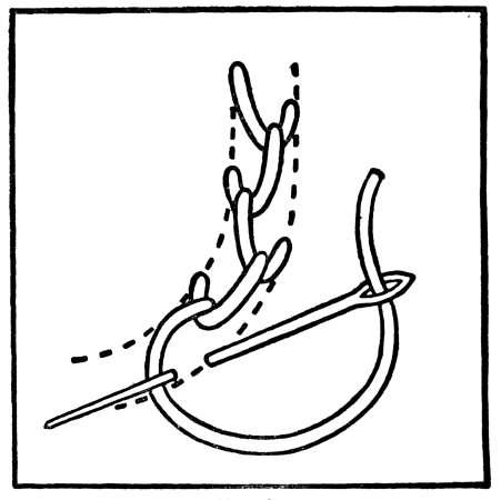 Loom Clip Board