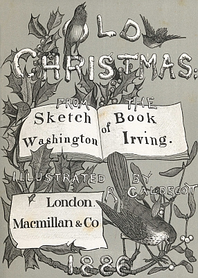 The project gutenberg ebook of old christmas by washington irving of this project gutenberg ebook old christmas produced by david edwards emmy and the online distributed proofreading team at httppgdp fandeluxe Images