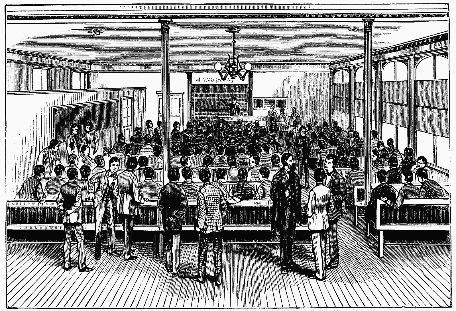 Introduction to the Science of Book-Keeping, Being the Preliminary Course of Study Pursued in the Iron City Commercial College, Pittsburgh, Pa. Jenkinss and Smith