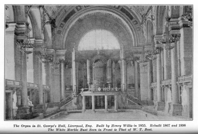 The project gutenberg ebook of the recent revolution in organ the organ in st georges hall liverpool eng built by henry willis fandeluxe Choice Image