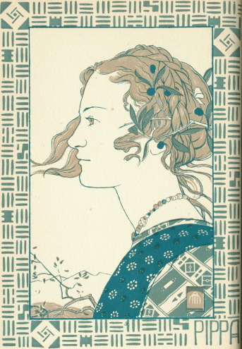 The Project Gutenberg Ebook Of Brownings Heroines By Ethel Colburn