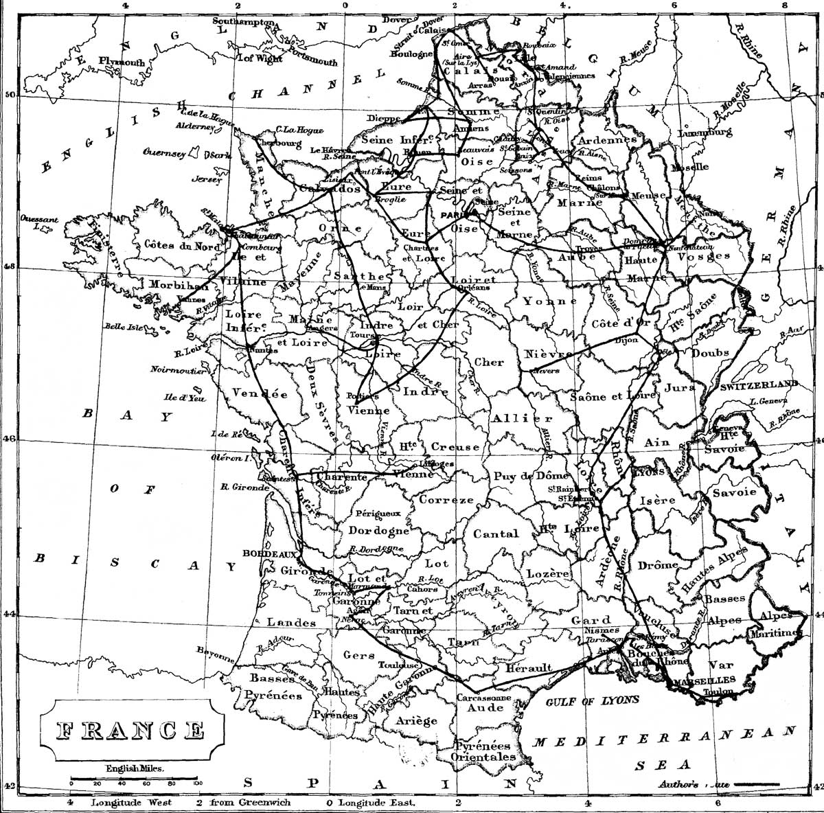 The Project Gutenberg Ebook Of France And The Republic By