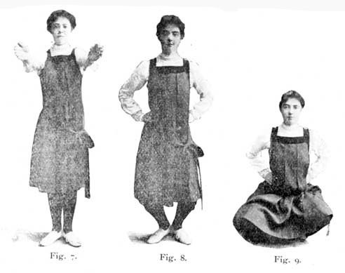 Figures 7, 8 and 9