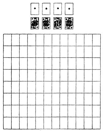 Lady Cadogans Illustrated Games of Solitaire or Patience