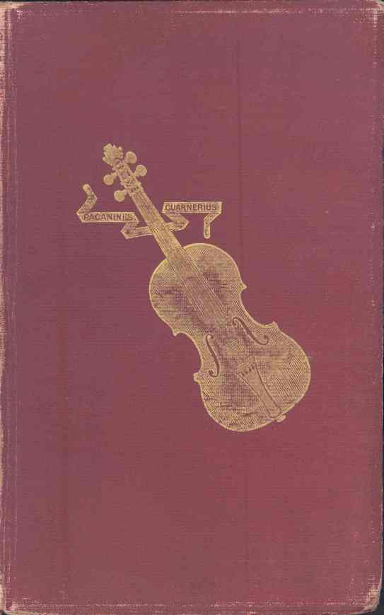 The Project Gutenberg E Book Of The Violin By George Hart