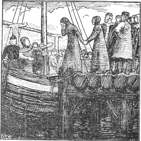 The Sagas of Olaf Tryggvason and of Harald the Tyrant