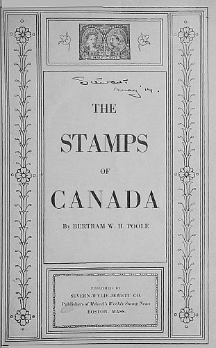 The project gutenberg ebook of the stamps of canada by bertram illus005 fandeluxe Image collections