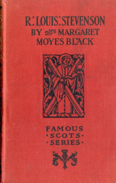 The Project Gutenberg eBook of Robert Louis Stevenson, by Margaret ...