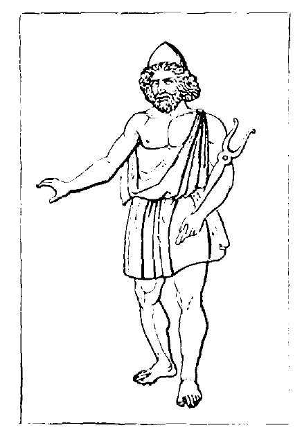 Hephæstus