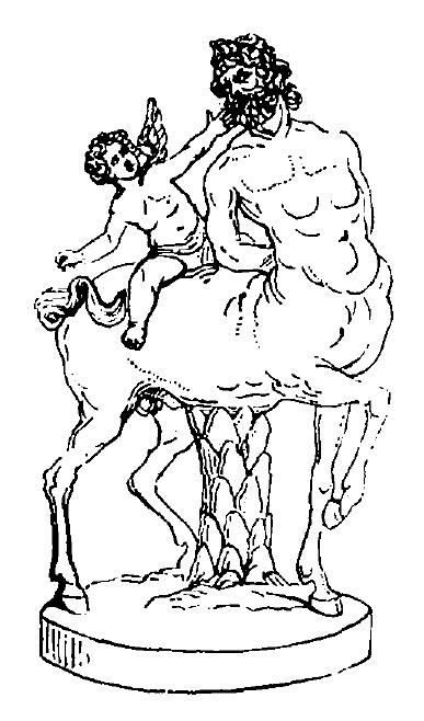 A Centaur
