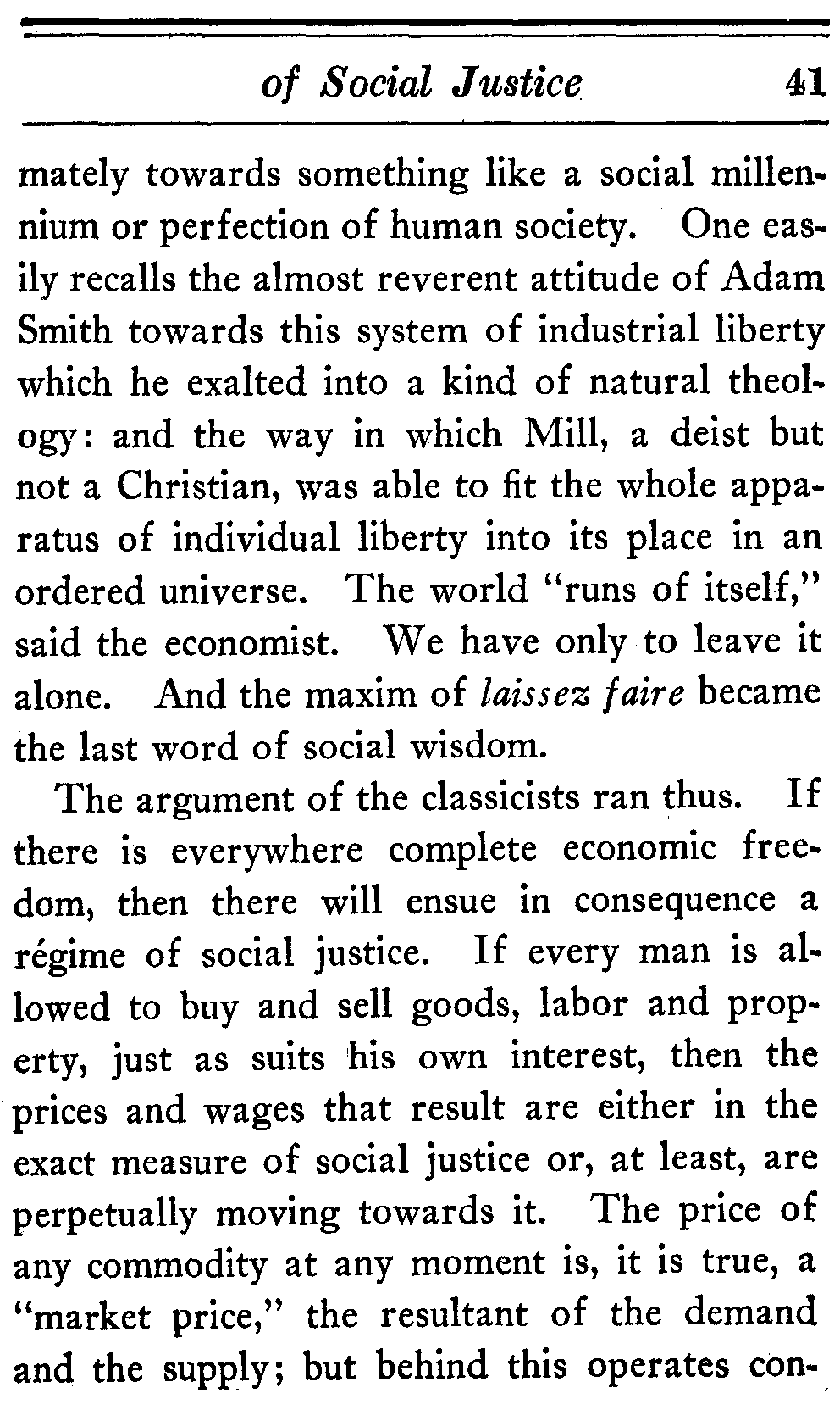 the project ebook of the unsolved riddle of social one easily recalls the almost reverent attitude of adam smith towards this system of industrial liberty which he exalted into a