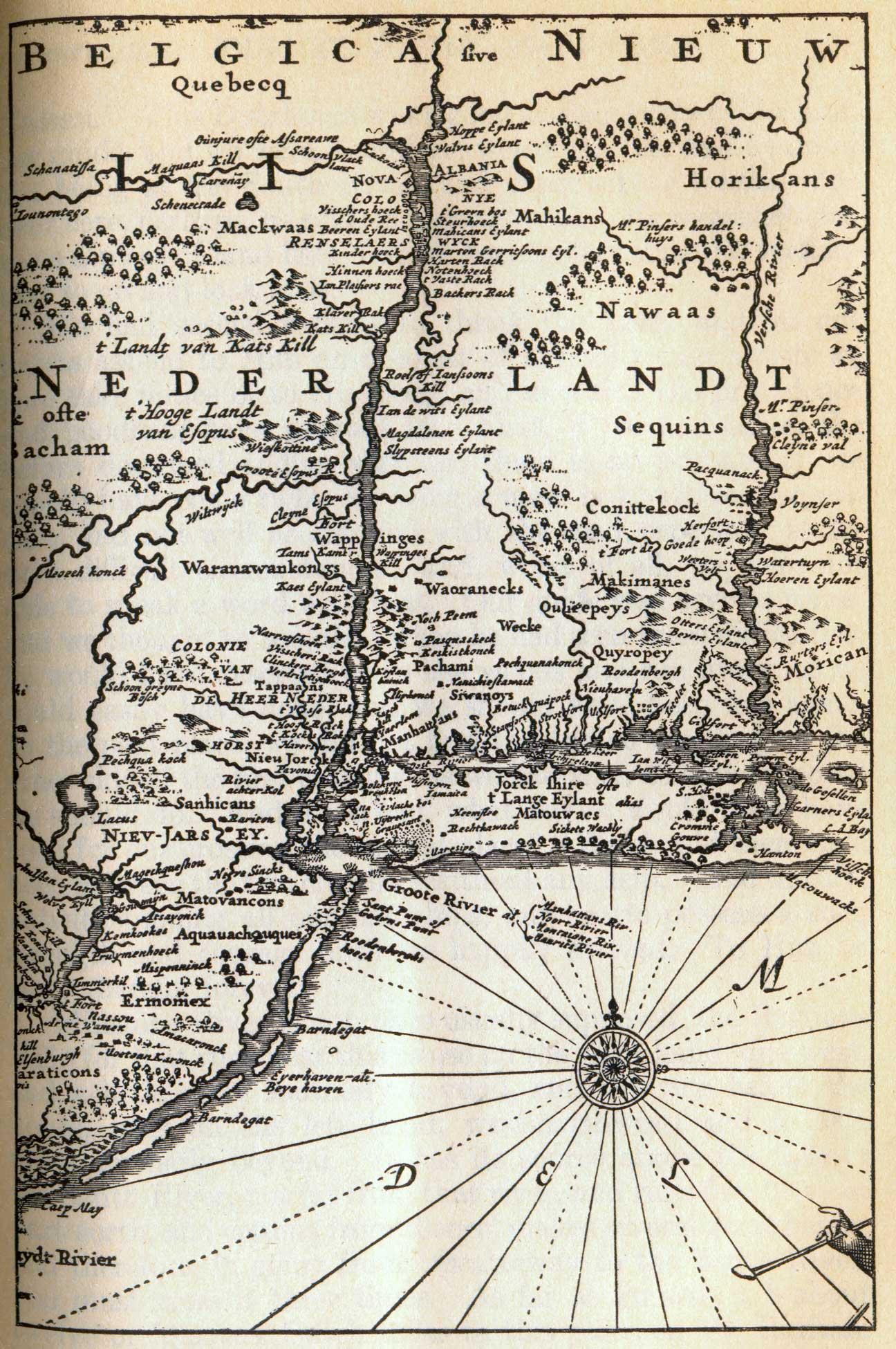 The Project Gutenberg eBook of Journal of Jasper Danckaerts