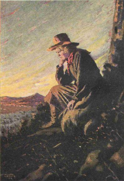 The Project Gutenberg Ebook Of The Fighting Shepherdess By Caroline