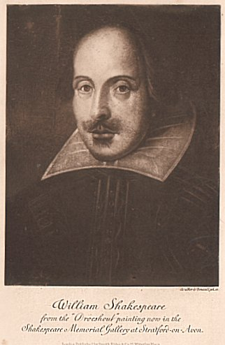 9c56a25c85f A Life of William Shakespeare