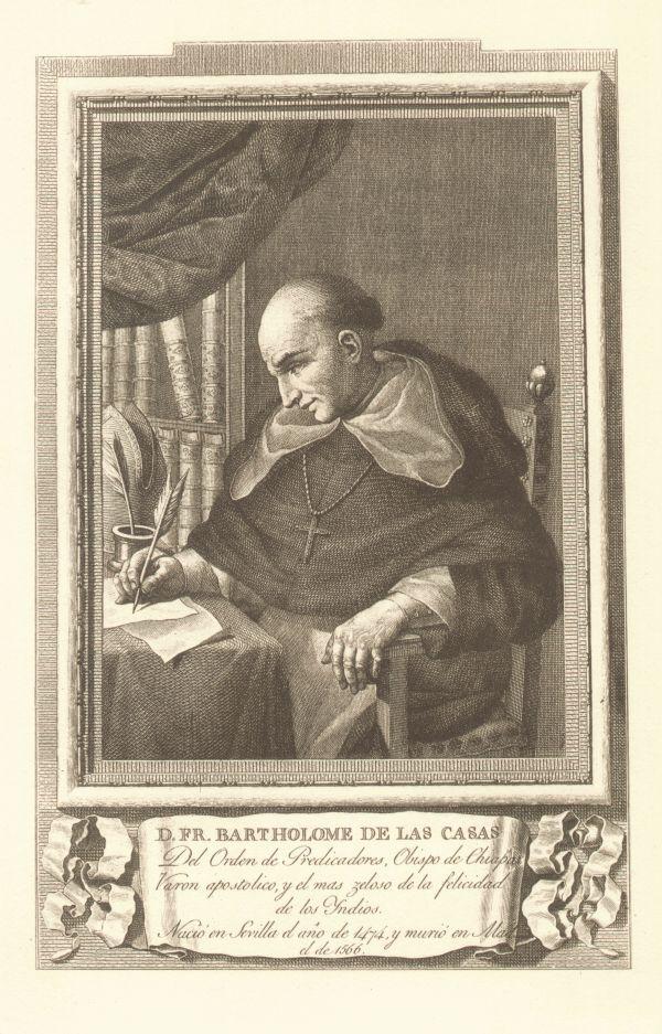 The project gutenberg ebook of bartholomew de las casas his life fray bartholomew de las casas fandeluxe Choice Image