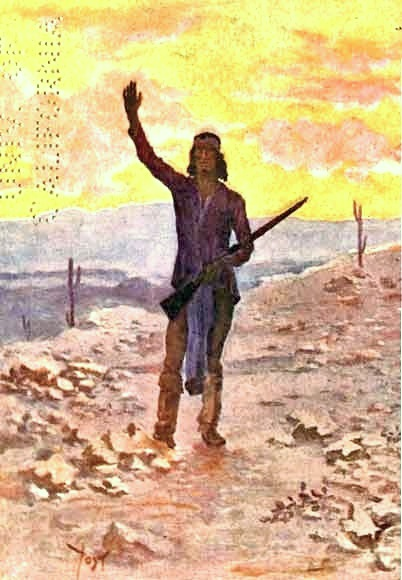 The Project Gutenberg Ebook Of Tonio Son Of The Sierras By Charles