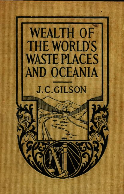 The project gutenberg ebook of wealth of the worlds waste places the great rainbow natural bridge of southern utah fandeluxe Gallery