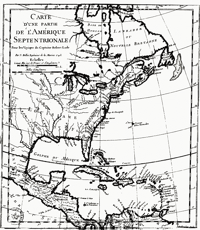 The Project Gutenberg Ebook Of Voyages Du Capitaine Robert Lade Par