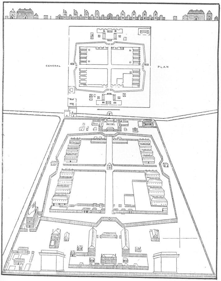plans coquins peterborough