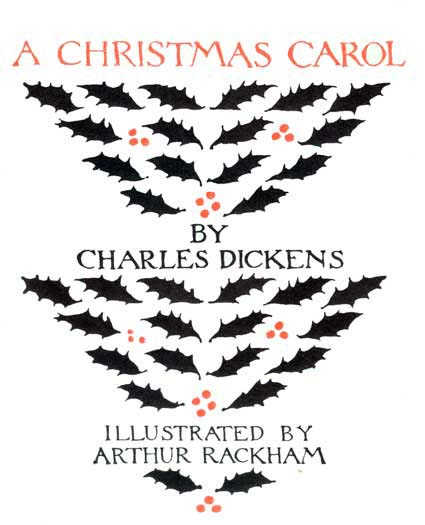 The Project Gutenberg Ebook Of A Christmas Carol By Charles Dickens