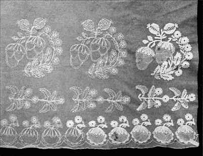 The Project Gutenberg Ebook Of The Development Of Embroidery In