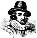 A bearded man wearing a hat.