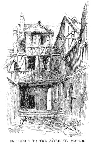 saint maclou tours nord