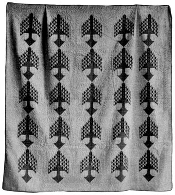 The Project Gutenberg Ebook Of Quilts By Marie D Webster