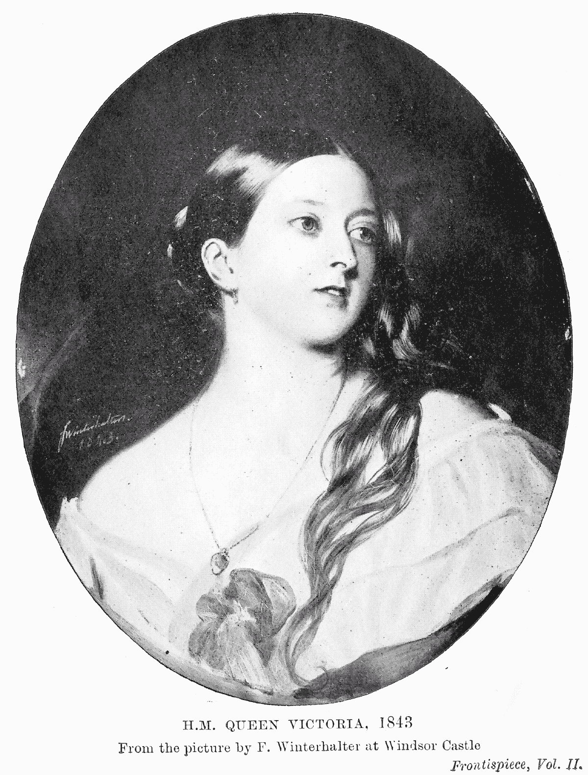 The Project Gutenberg Ebook Of Queen Victoria S Letters Volume Ii