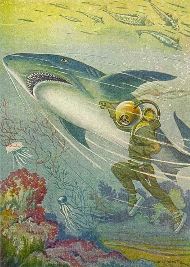 The Project Gutenberg eBook of 20,000 Leagues Under the Seas
