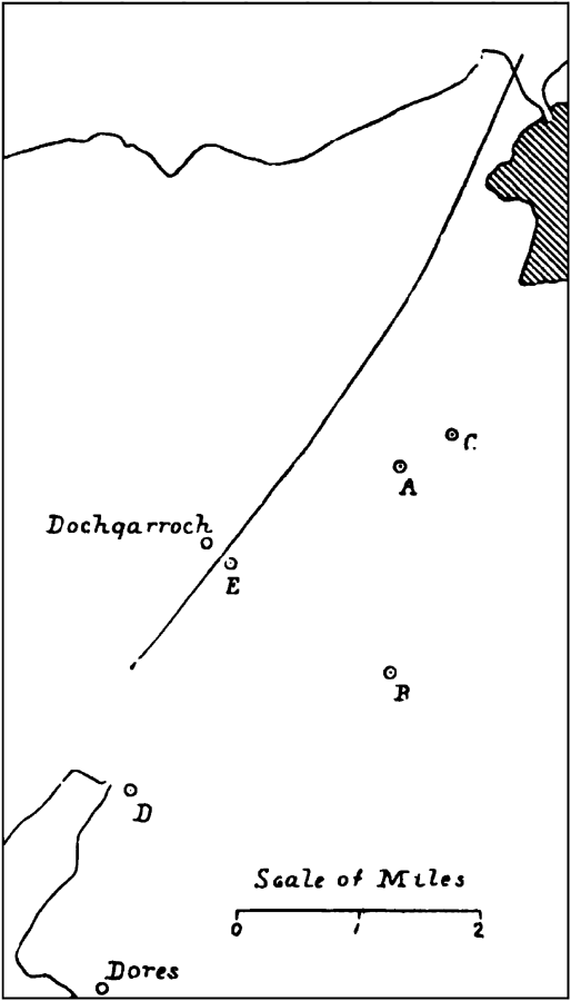 The Project Gutenberg Ebook Of A Study Of Recent Earthquakes By Charles Davison