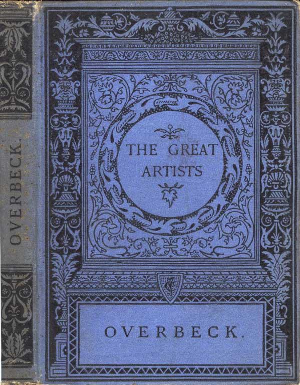 OVERBECK by J BEAVINGTON ATKINSON