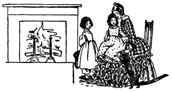The Project Gutenberg Ebook Of When Grandmama Was New By Marion
