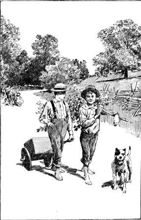 The Project Gutenberg EBook Of Boy Life By William Dean Howells
