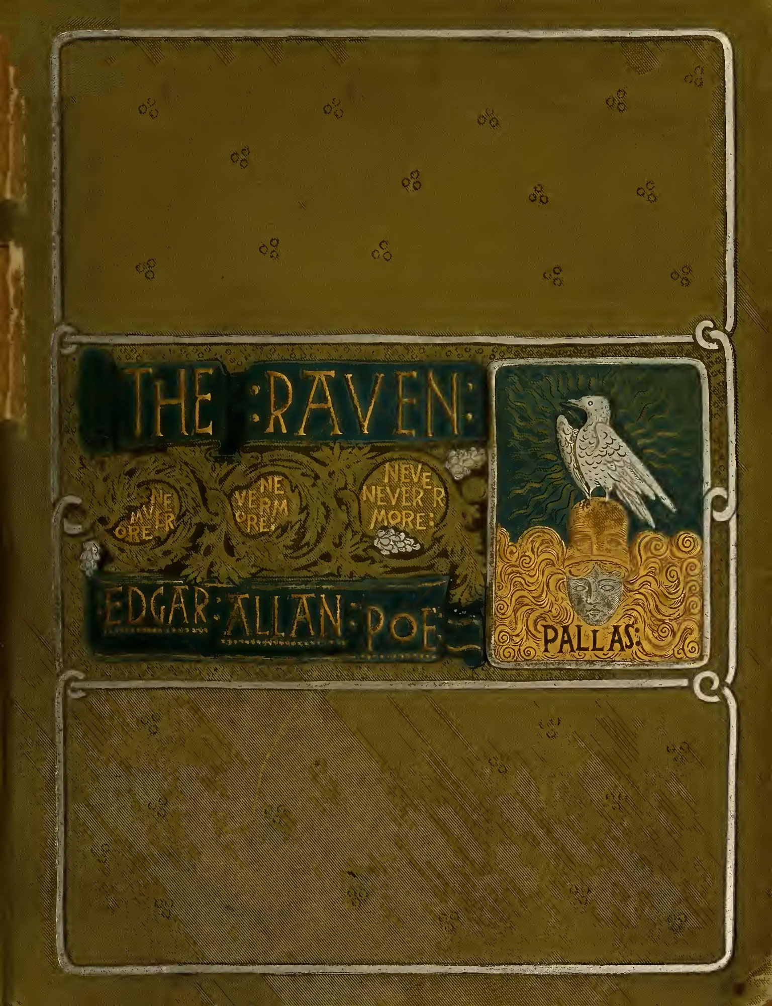 The Project Gutenberg Ebook Of The Works Of Edgar Allan Poe The Raven Edition By Edgar Allan Poe
